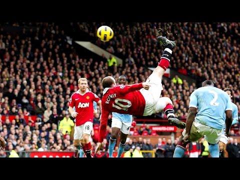 Wayne Rooney ● Best Goals Ever